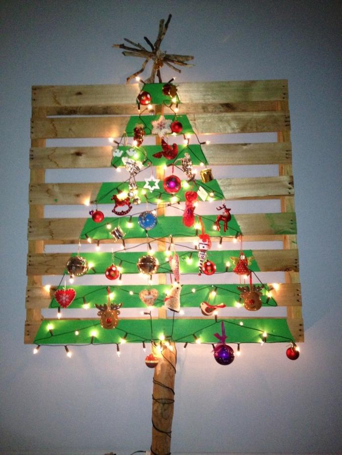 Simple Christmas Decorations Ideas