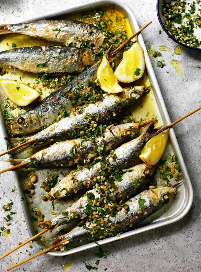 sardines aliments riches en vitamine D