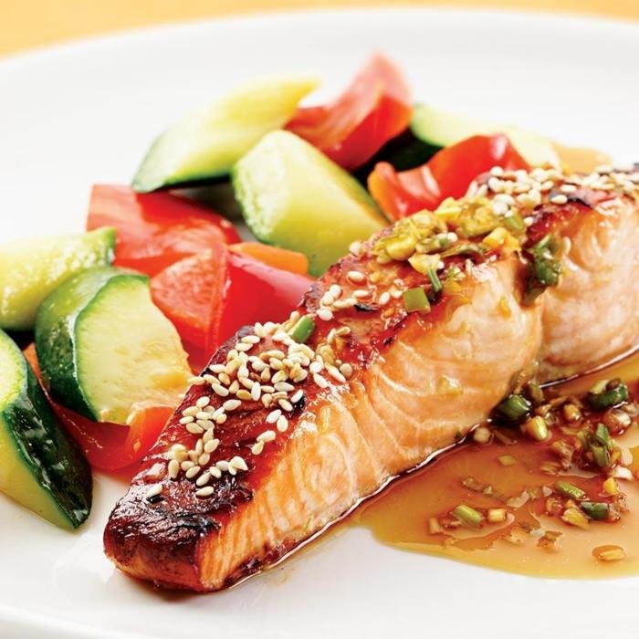 saumon idées aliments riches en vitamine D