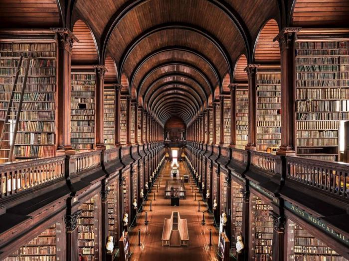 inspirations pour un meuble bibliothèque