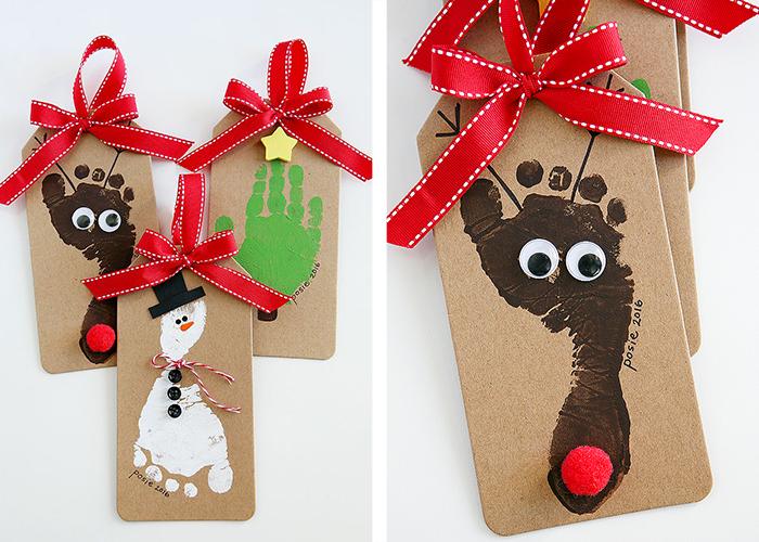 Faire Des Decorations De Noel Facile Pour Enfant