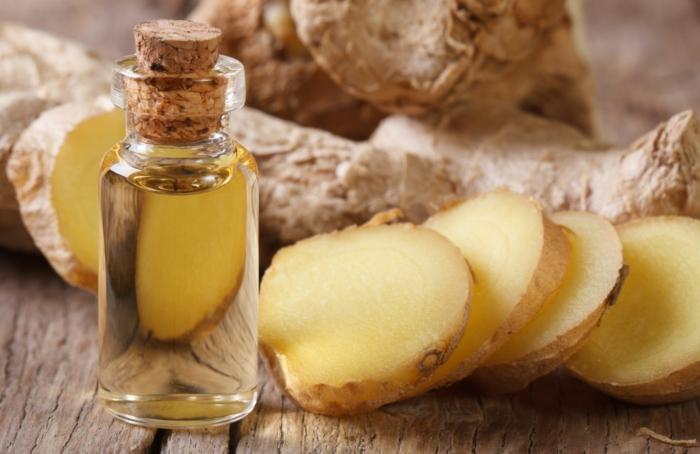 bienfaits du gingembre huile essentielle