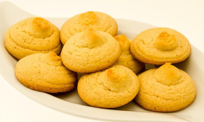 biscuits au gingembre bienfaits du gingembre