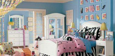 Chambre Fille Ado 30 Idées De Design Magnifique