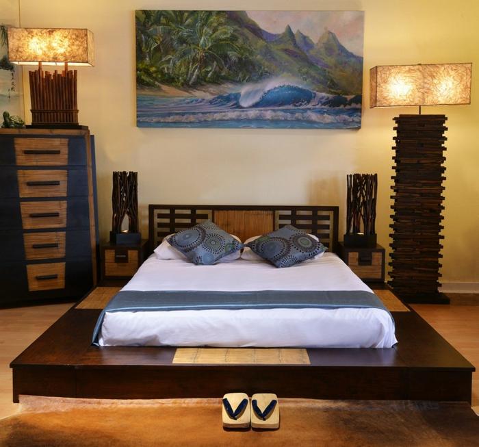 design lit futon
