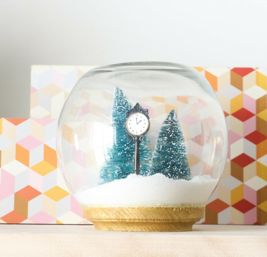 Id Ef Bf Bde Decoration Boule De Noel
