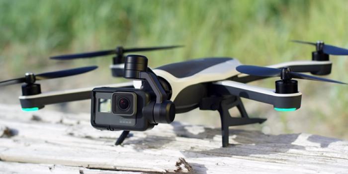 drone karma idée cadeau homme