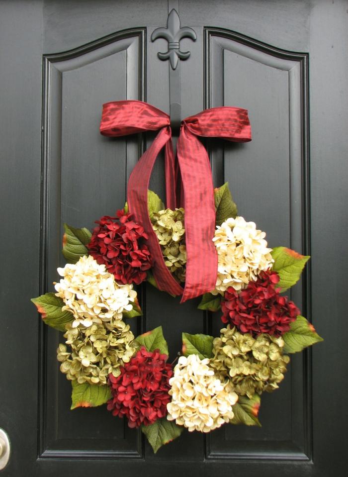 esprit festif décoration de Noël