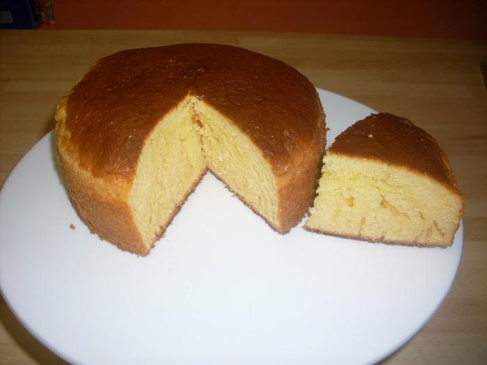gâteau au lait concentré sucré et à la noix de coco idée recette avec du lait