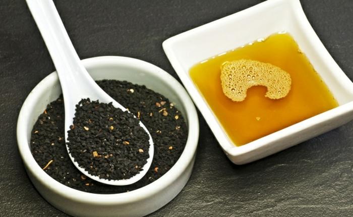 huile de nigelle bienfaits pour la peau