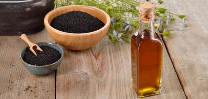 huile de nigelle bienfaits pour la santé