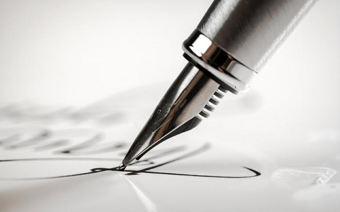 idée cadeau homme parfait pour un écrivain