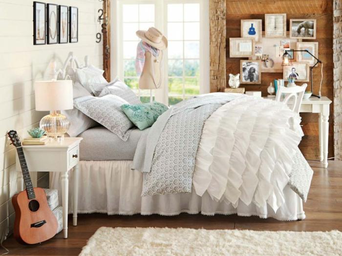 idée chambre à coucher pour fille ado