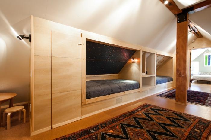 Aménagement de combles : comment optimiser l\'espace sous le toit