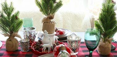 Déco de Noël : 25 idées DIY pour donner du charme à votre maison