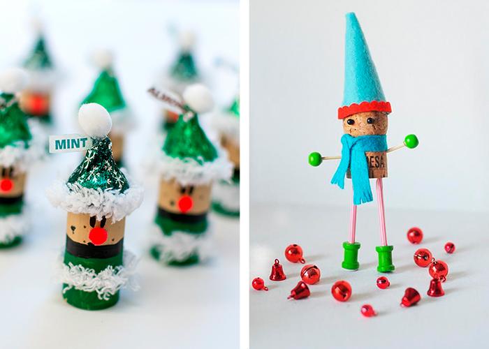 idée diy décoration festive enfant activité manuelle facile