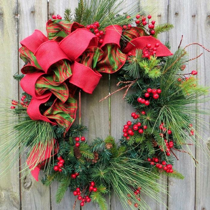 idée pour votre décoration de Noël