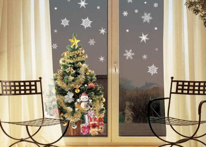 idée sympa décoration de Noël