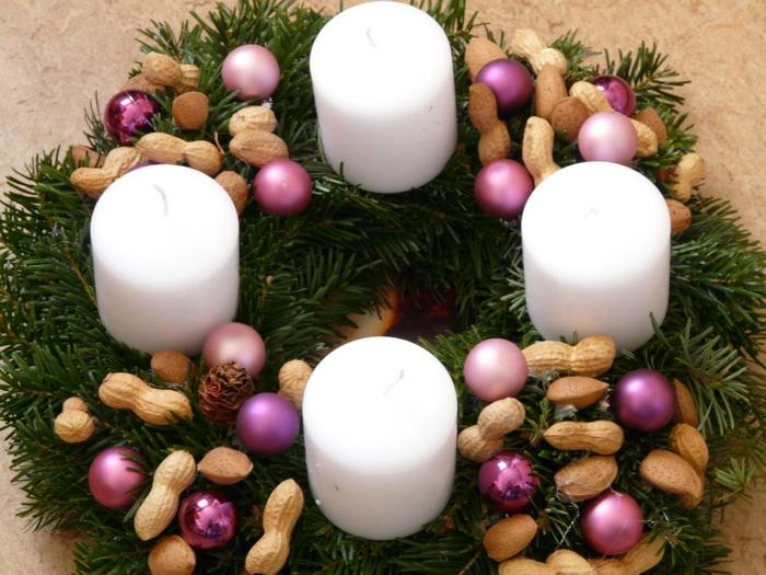 idée sympa de décoration de Noël
