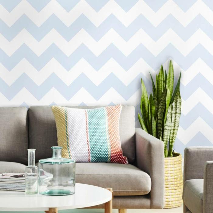 papier peint scandinave 30 id es pour un int rieur tendance. Black Bedroom Furniture Sets. Home Design Ideas