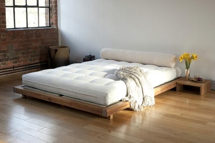lit futon pour votre chambre
