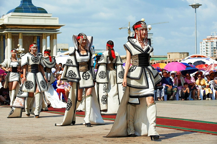 mongolie capitale oulan-bator festival naadam