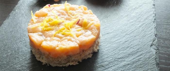 saumon et gingembre recette bienfaits du gingembre