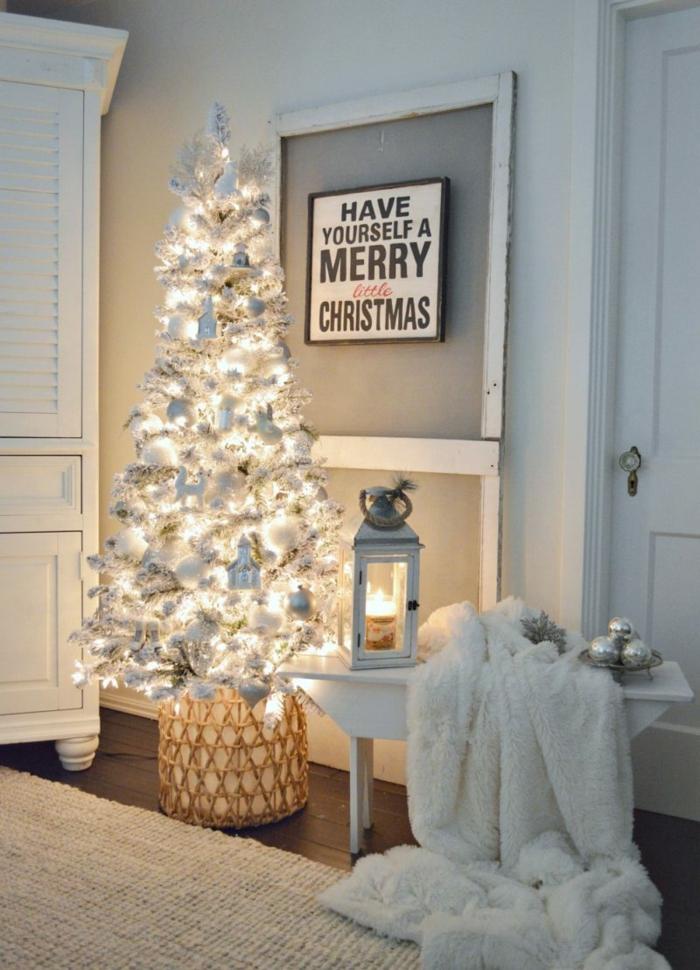 transformer l'ambiance avec la décoration de Noël