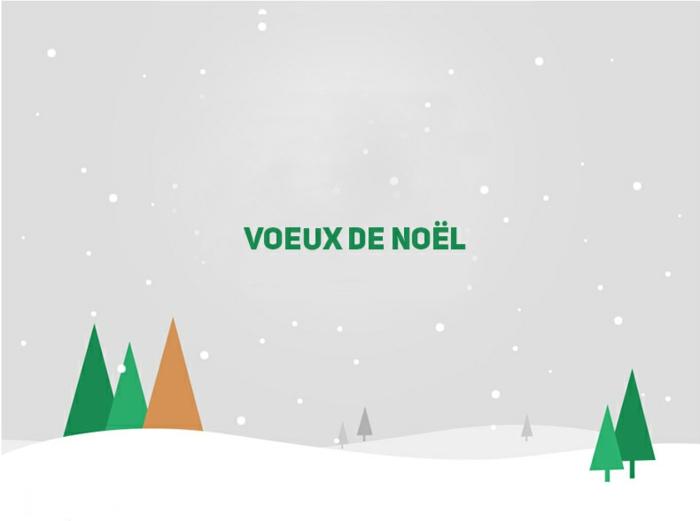 cartes de noël joyeux noël et bonne année