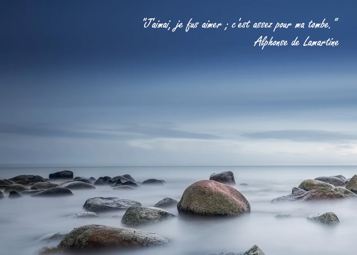 citations d'amour alphonse de lamartine