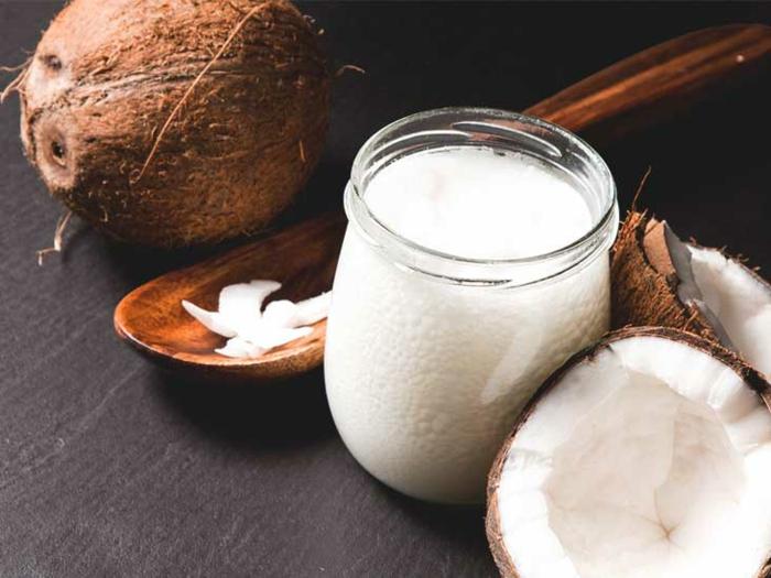 huile de coco faire pousser les cheveux plus vite