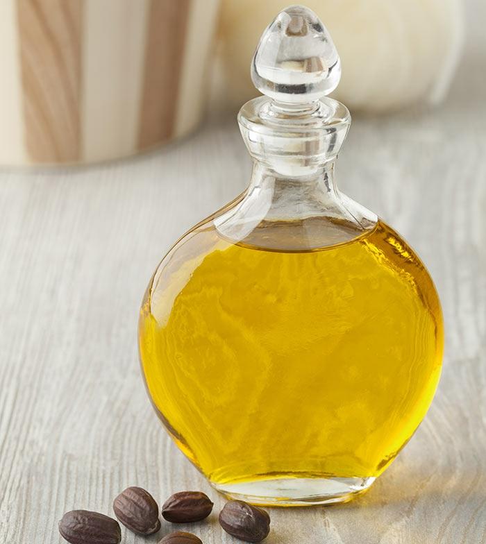 huile hydratante visage de jojoba