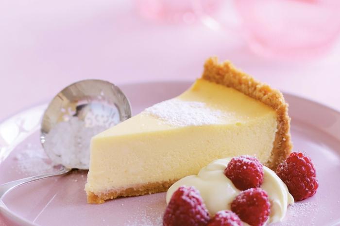 idée de dessert aux biscuits sablés