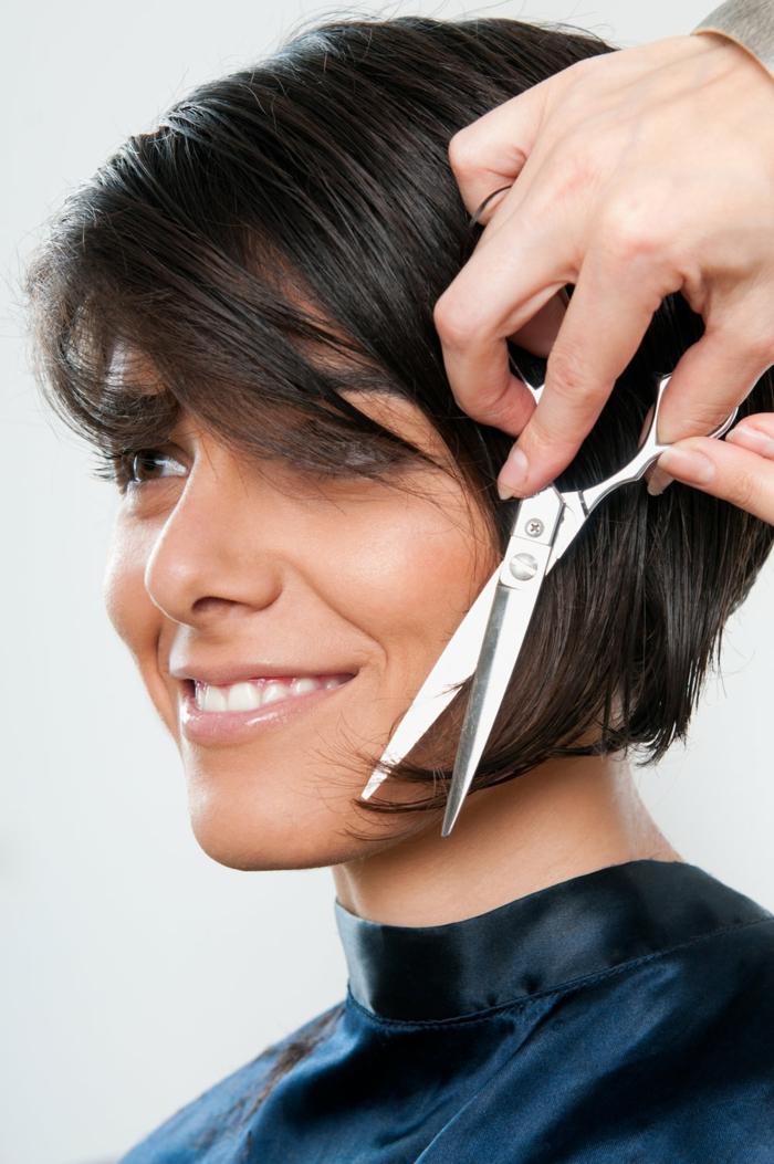 idée pour faire pousser les cheveux plus vite