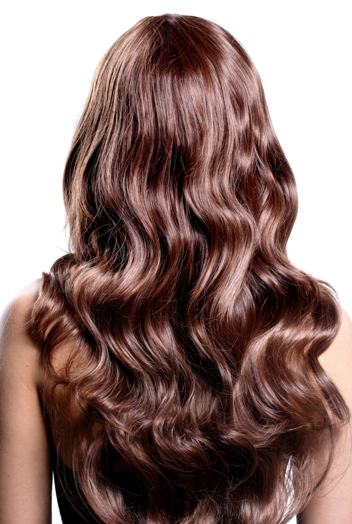 idées comment faire pousser les cheveux plus vite