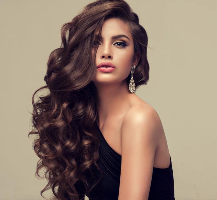 idées faire pousser les cheveux plus vite
