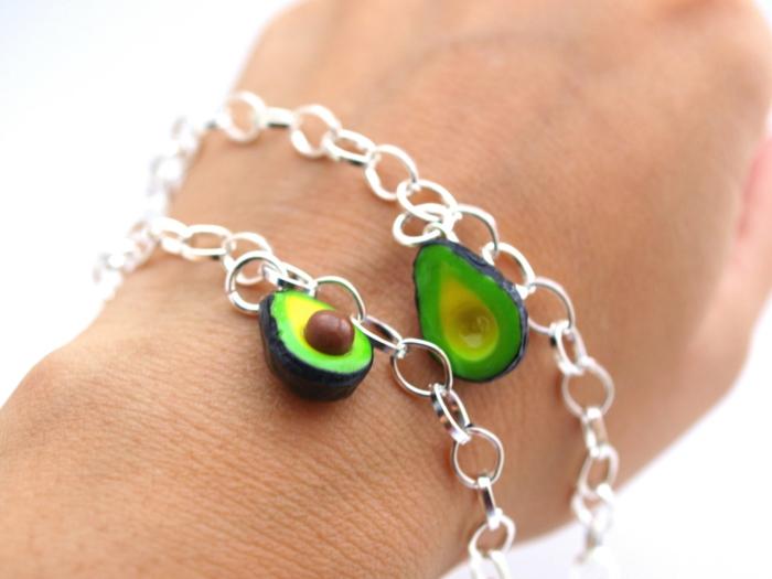 joli bracelet idée cadeau vegan