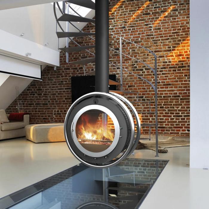 installer ou non un po le bois suspendu la maison. Black Bedroom Furniture Sets. Home Design Ideas