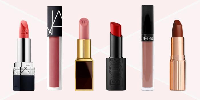 rouge à lèvres comment se maquiller