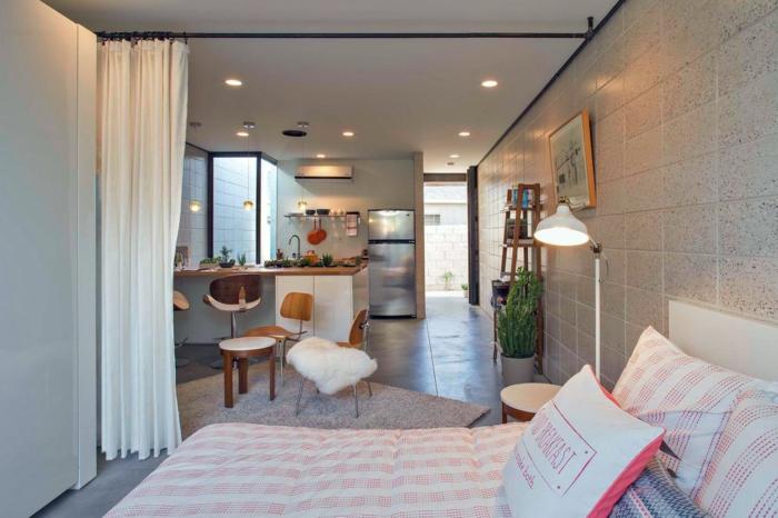 s parateur de pi ce id es d 39 optimisation de l 39 espace. Black Bedroom Furniture Sets. Home Design Ideas
