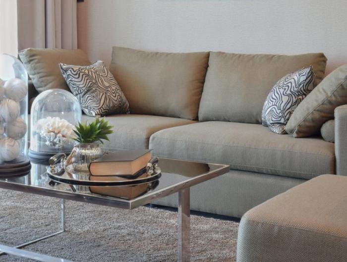 soldes meubles pour le salon