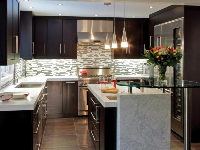 aménagement petite cuisine design