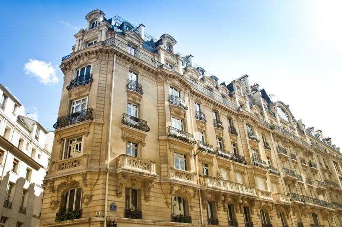 appartement haussmannien arrondissement 7 paris