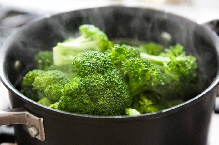 brocolis mineraux vitamines régime thonon
