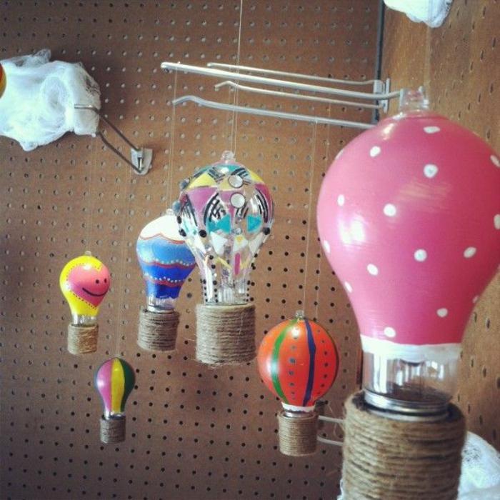 comment recycler les ampoules électriques