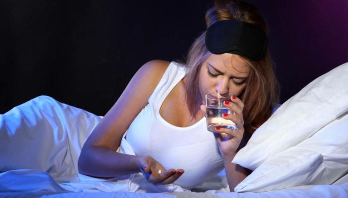 comment traiter le somnambulisme