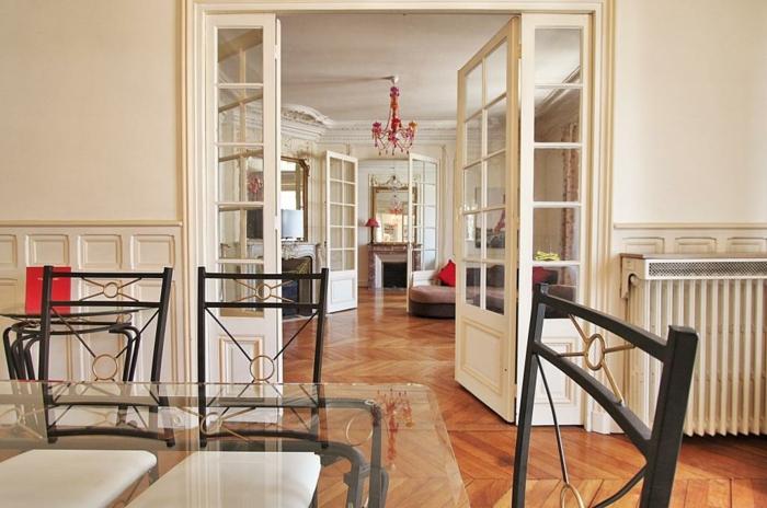 immeuble haussmannien pourquoi ses logements valent l 39 investissement. Black Bedroom Furniture Sets. Home Design Ideas