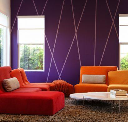 couleur de peinture tendance 2018 choisissez les teintes pour votre d co. Black Bedroom Furniture Sets. Home Design Ideas