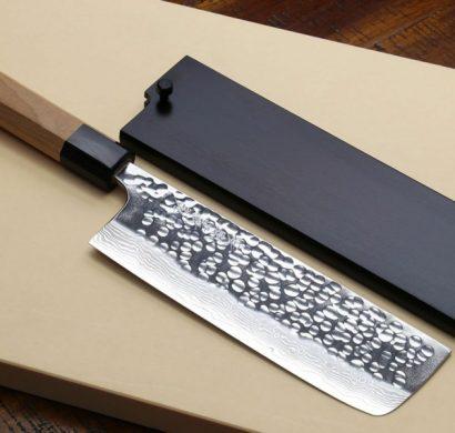 Couteau japonais le couteau de cuisine que tout le monde - Couteau de cuisine professionnel japonais ...