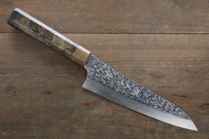 Couteau japonais le couteau de cuisine que tout le monde - Les couteaux de cuisine ...